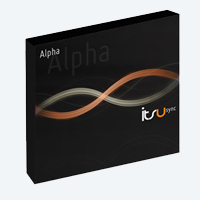 alpha binaural beats
